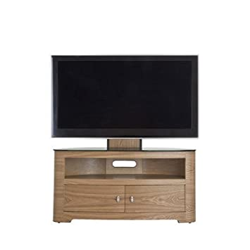 "Blenheim 39"" TV Stand Finish: Walnut"
