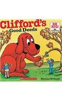 Cliffords Good Deeds back-1076106