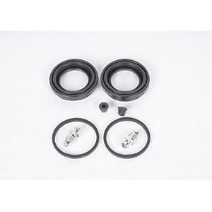 ACDelco 173-0541 GM Original Equipment Rear Disc Brake Caliper Kit by ACDelco