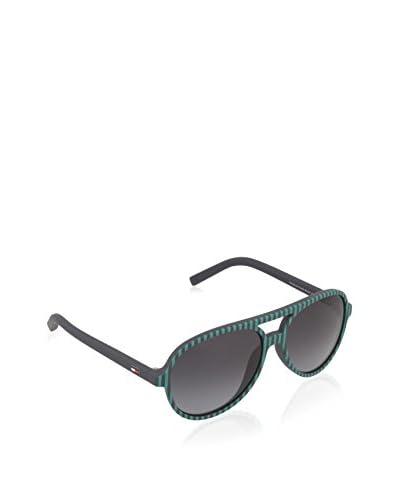 TOMMY HILFIGER JR Gafas de Sol TH 1221/S HD5TL Verde