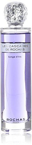 Rochas Songe d'Iris Eau de toilette 100ml