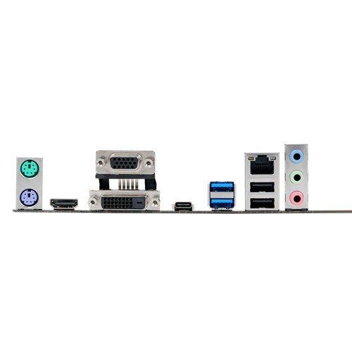asus - b150m-a micro atx lga1151 motherboard  b150m-a