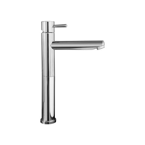 American Standard 2064.152.002 Serin Single-Control Vessel Lavatory Faucet w/ Grid Drain-