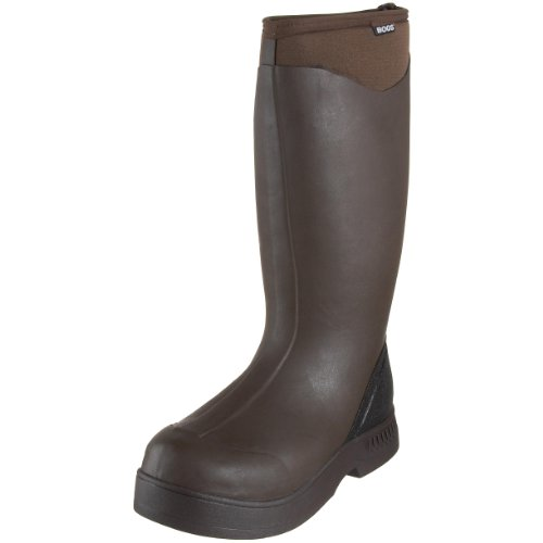 Bogs Men's Tradesman Tall Boot