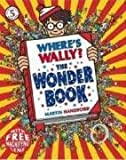 Martin Handford Where's Wally? The Wonder Book (Wheres Wally Mini Edition)