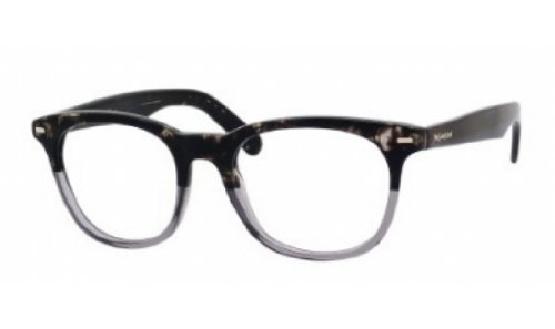 Yves Saint Laurent Yves Saint Laurent 2359 Eyeglasses-07J9 Gray Havana Green-51mm