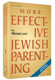 More Effective Jewish Parenting