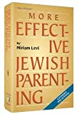 img - for More Effective Jewish Parenting (Artscroll Series) book / textbook / text book