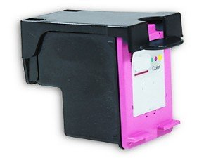 1 Druckerpatrone Tinte für HP Officejet 4500 Officejet J 4600 ersetzt HP 901XL CC656AE