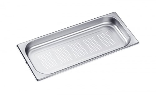 Miele Dggl 20 Perforated Cooking Pan for Miele Steam Ovens (Miele Replacement Parts Oven compare prices)