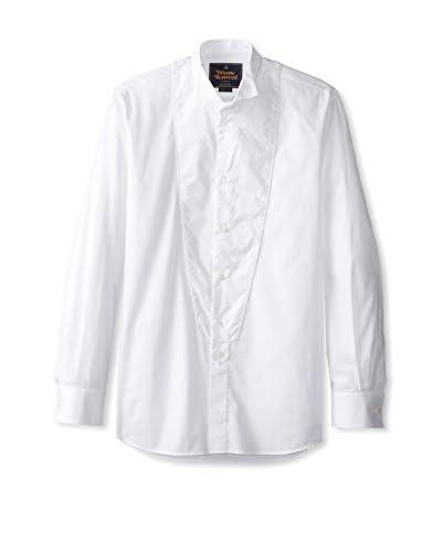 Vivienne Westwood Men's Tonal Bib Shirt