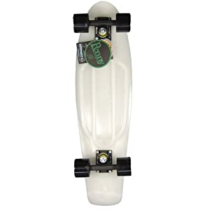 Penny Skateboards Nickel Standard Skateboards, 22-Inch, Classic Glow