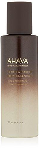 AHAVA Dead Sea Osmoter™ corpo tono concentrato e siero correttore di texture 100 ml
