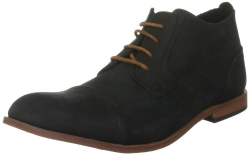 Frank Wright Men's Hart Black Lace Up Mfw037 9 UK