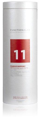 Functionalab Mediterranean Diet Cardio Support, 30 Ct
