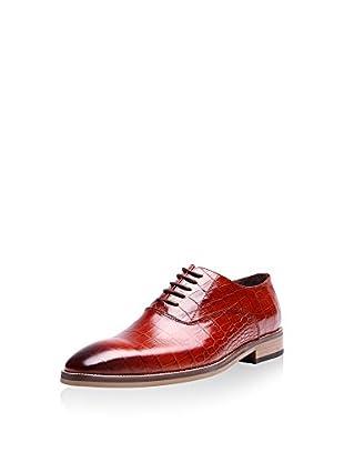 Reprise Zapatos Oxford (Tabaco)