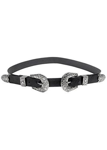 wink-gal-women-metal-leather-coachella-deluxe-conoho-of-destiny-buckle-belt-thin-bandsliverone-size