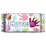 Huggies® 'Everyday' Wipes x 64 x Case of 12