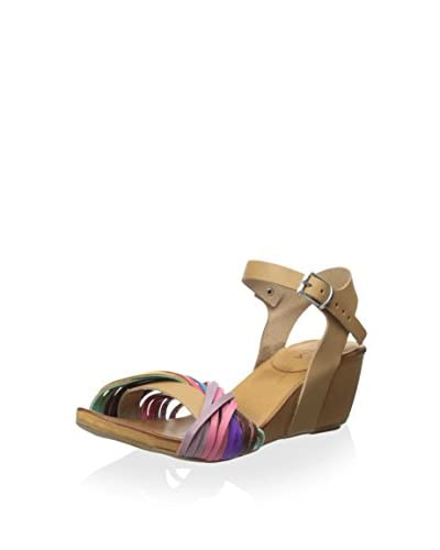 Ethem Women's Okan Demi-Wedge Sandal