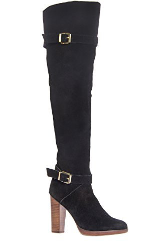 Lipton High Heel Knee High Boot