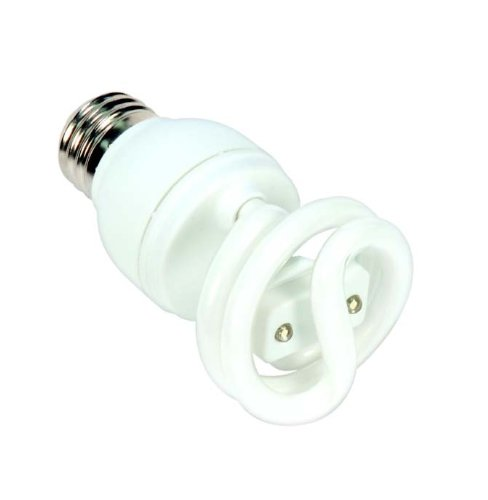 Satco Products S7325 13W T2 Cfl + Led Night Light