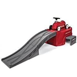 Toy / Game Radio Flyer Flyer 500, Designed With Imaginative Play In Mind Safe, Sturdy Step And Platform