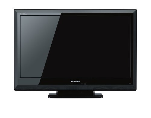 【エコポイント対象商品】 TOSHIBA REGZA 32V型 地上・BS・110度CSデジタルハイビジョン液晶テレビ 32A1S