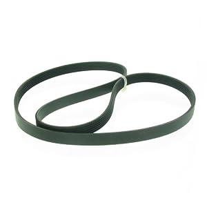 Nordictrack Commercial 1300 Drive Belt Model Number NTEL169070 Part Number 201296 by NORDICTRACK