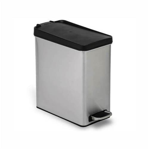 White metal kitchen trash cans - White kitchen trash cans ...