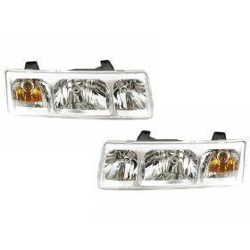 saturn-vue-headlights-headlamps-oe-style-replacement-driver-passenger-pair-new-by-headlights-depot