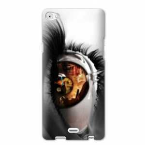 Case Cover per Wiko Highway/Highway 4 g, motivo: police pure pompier--