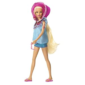 Barbie In a Mermaid Tale Merliah Doll