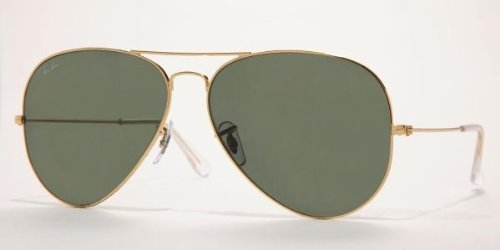 a65d4ba7f6 Ray Ban Rb3026 Large Aviator Ii Sunglasses L2821 Black G 15xlt Lens 62mm