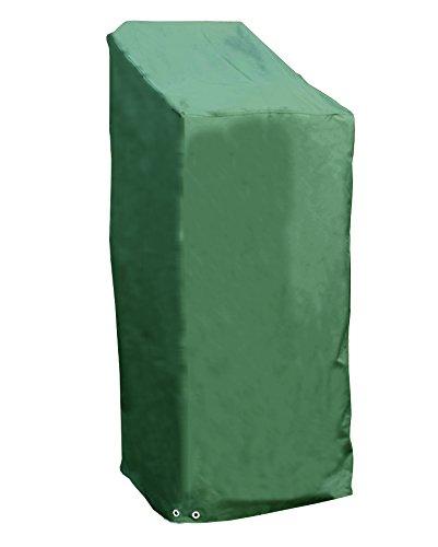 Brema-Schutzhlle-fr-Stapelsthle-aus-Polyester-Gewebe-Oxford-420D-66-x-67-x-130160-cm