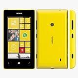 Nokia ノキア Lumia 525 Yellow イエロー SIMフリー 並行輸入品