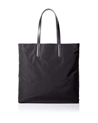 Burberry Men's Tote Bag, Black