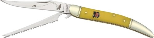 Klaas Fisherman Knife, 4.5in. Closed
