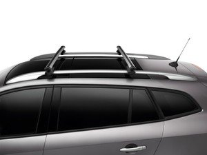 Genuine Renault Megane Iii Estate Roof Rack Roof Bars