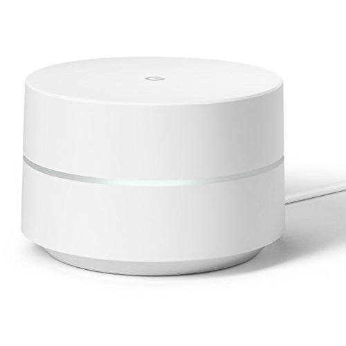 Google Wifi system (single Wifi point) - Router re…