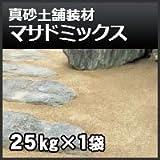 四国化成 マサドミックス 真砂土舗装材 舗装材
