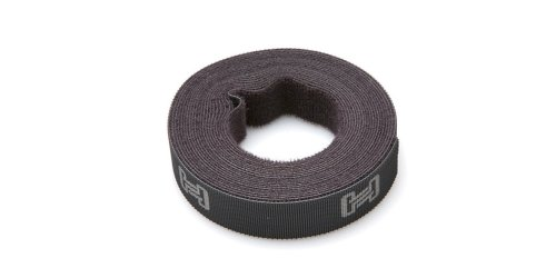 Hosa Astro Grip Cable Tie 5 Yard Roll
