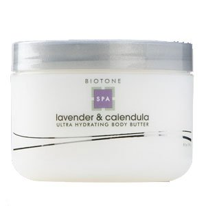 BIOTONE Lavander & Calendula Body Butter 8.5 fl oz