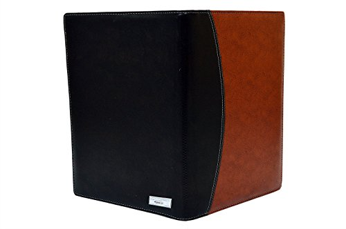 2f078ee6d95 Amazinghind Leatherette Material Files and Folders for documents.Executive  document bag