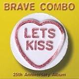 Let's Kiss: 25th Anniversary Album