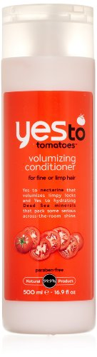 Yes To Volumizing Conditioner, Tomatoes, 16.9 Fluid Ounce