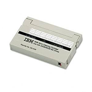 IBM 35L1409 - 8MM AME Data Cleaning Cartridge, 18 Uses