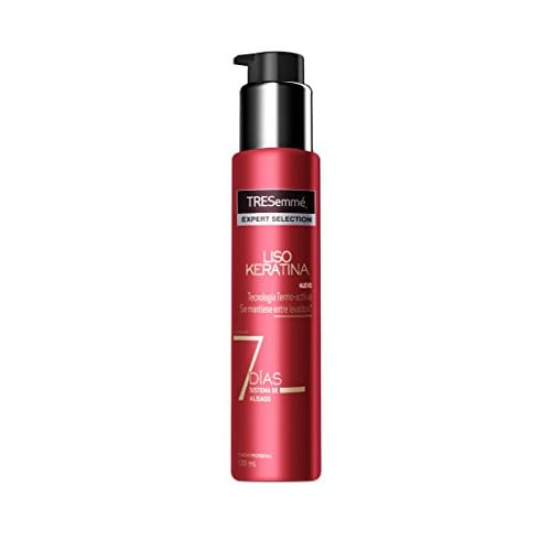 TRESemme Keratin Smooth 7 Day Smooth Heat Activated Treatment - 120 ml