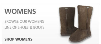 Browse Womens Shoes &amp; Boots