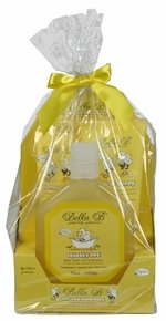 Bella B Welcome Home Baby 3-piece Gift Set