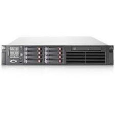 HP ProLiant 589152-001 Entry-level Server - 1